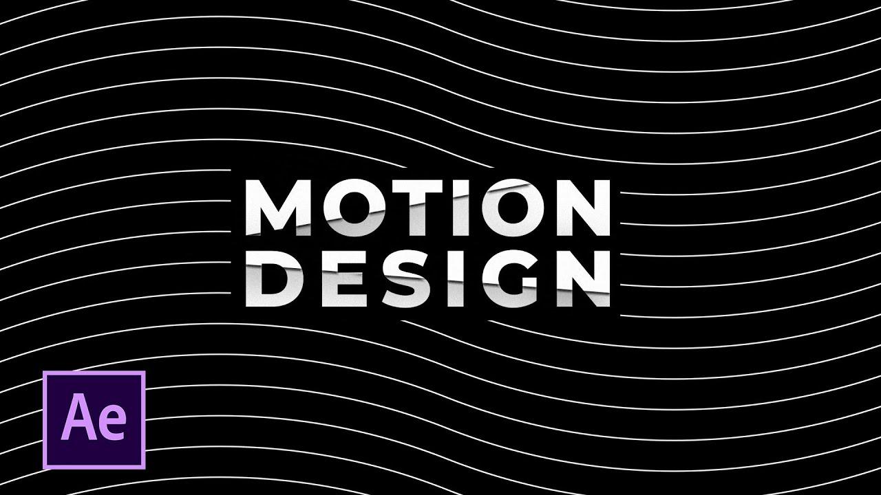 Le motion design, vous connaissez ?