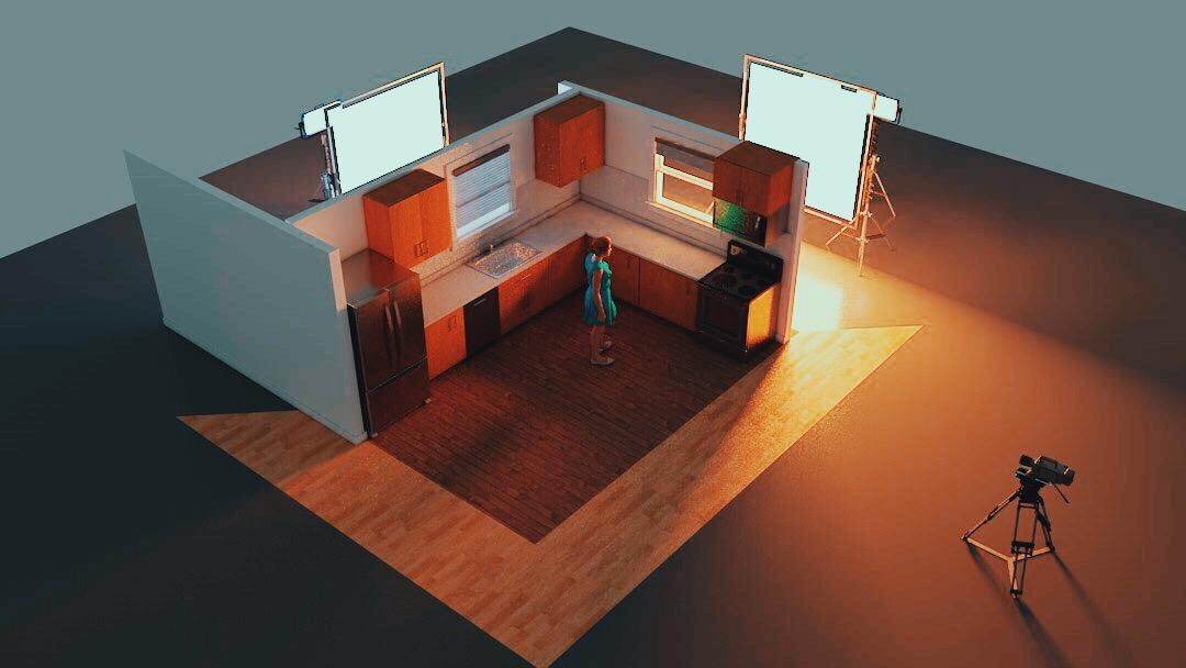 Cinema 4D, le logiciel de conception, modélisation, texturage et d'animation 3D