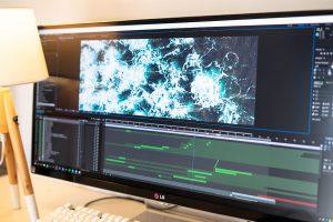 Kid Pixel, motion designer à Paris pour la réalisation d'animations et vidéos